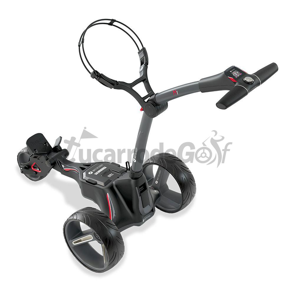 MOTOCADDY M1  Carro de golf eléctrico