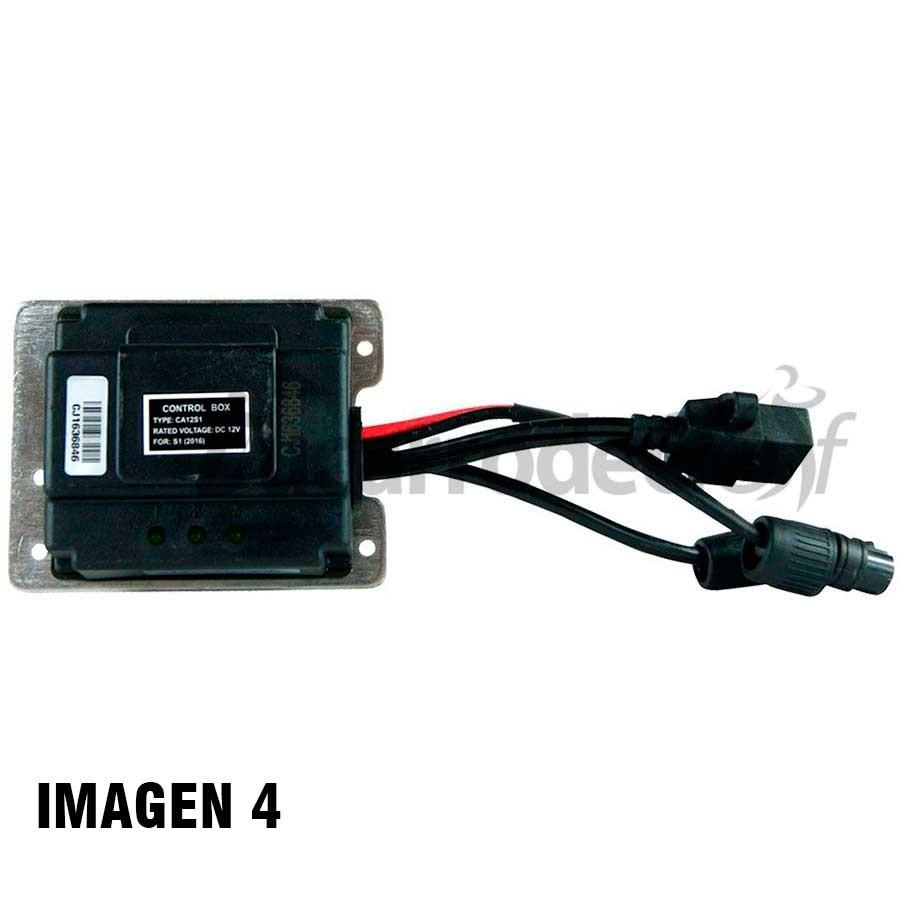 MOTOCADDY S1 16  CONJUNTO ELECTRÓNICO COMPLETO
