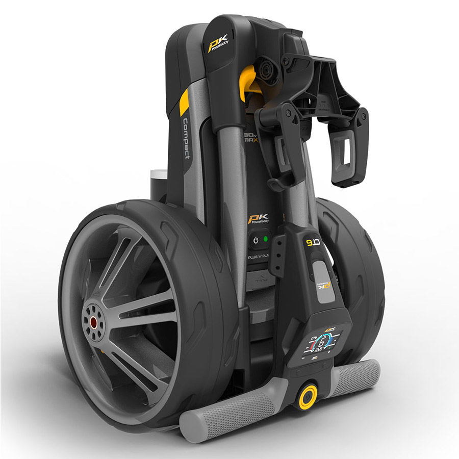 POWAKADDY COMPAC CT6