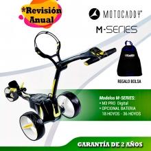 MOTOCADDY M3 PRO Carro de golf eléctrico