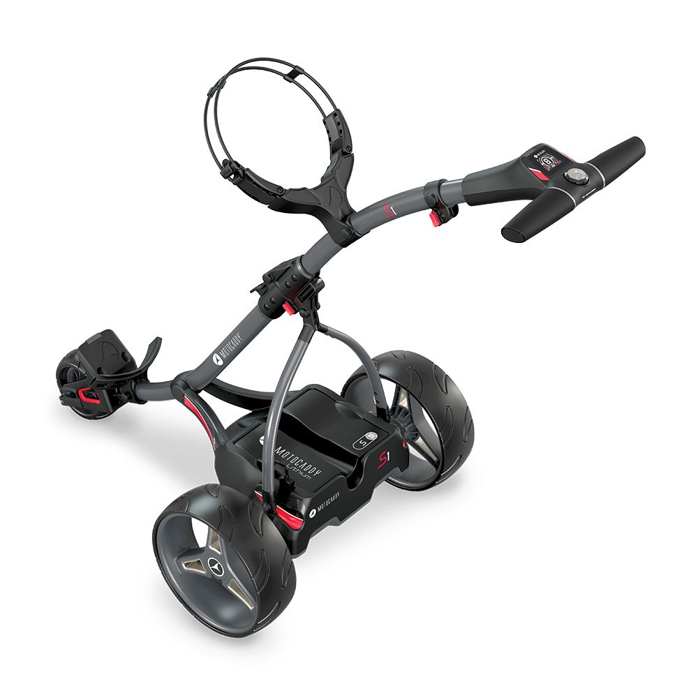 MOTOCADDY S1 Carro de golf electrico