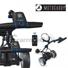 MOTOCADDY S5 CONNECT GPS