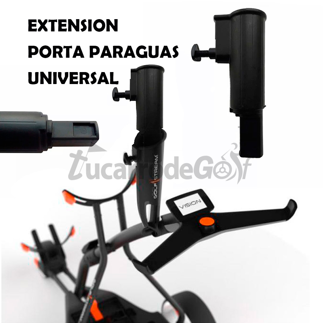 PROLONGADOR DE PARAGUAS UNIVERSAL