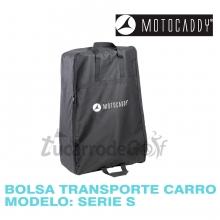 BOLSA DE TRANSPORTE MOTOCADDY SERIE  S