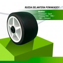 RUEDA DELANTERA POWAKADDY