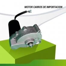 MOTOR + TRANSMISION 150W