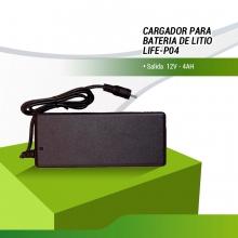 CARGADOR BATERIA LITIO Li-ion  16.8 V