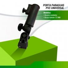 PORTA PARAGUAS DE PVC UNIVERSAL PARA CARROS DE GOLF