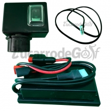 KIT, ELECTRONICO CARRO DE GOLF