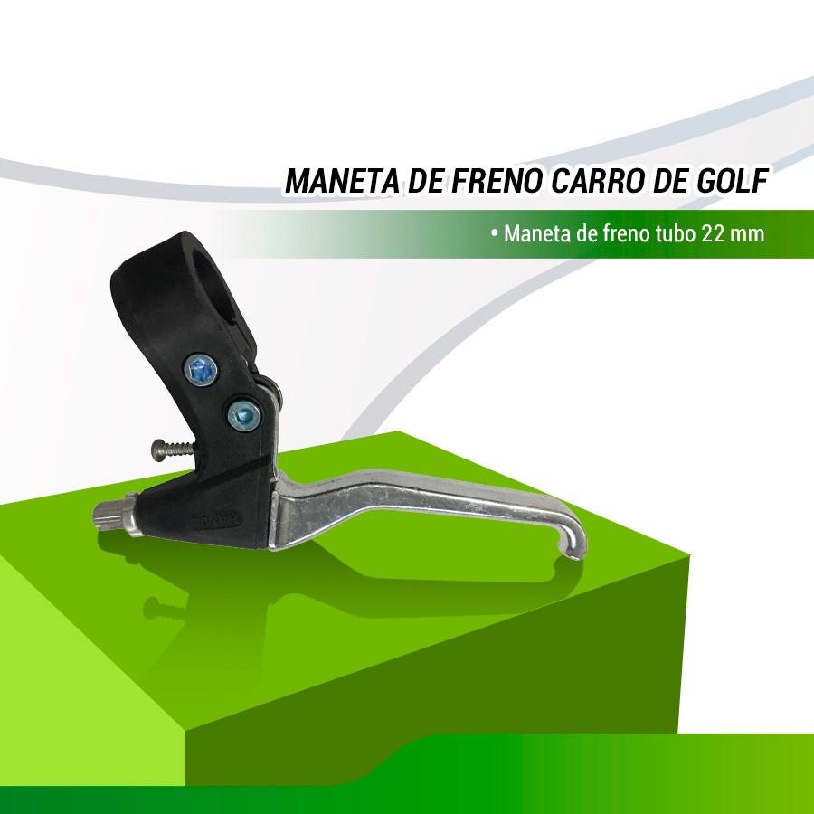 MANETA DE FRENO